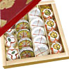 Rakhi Gifts to India, Badam Pista Mix